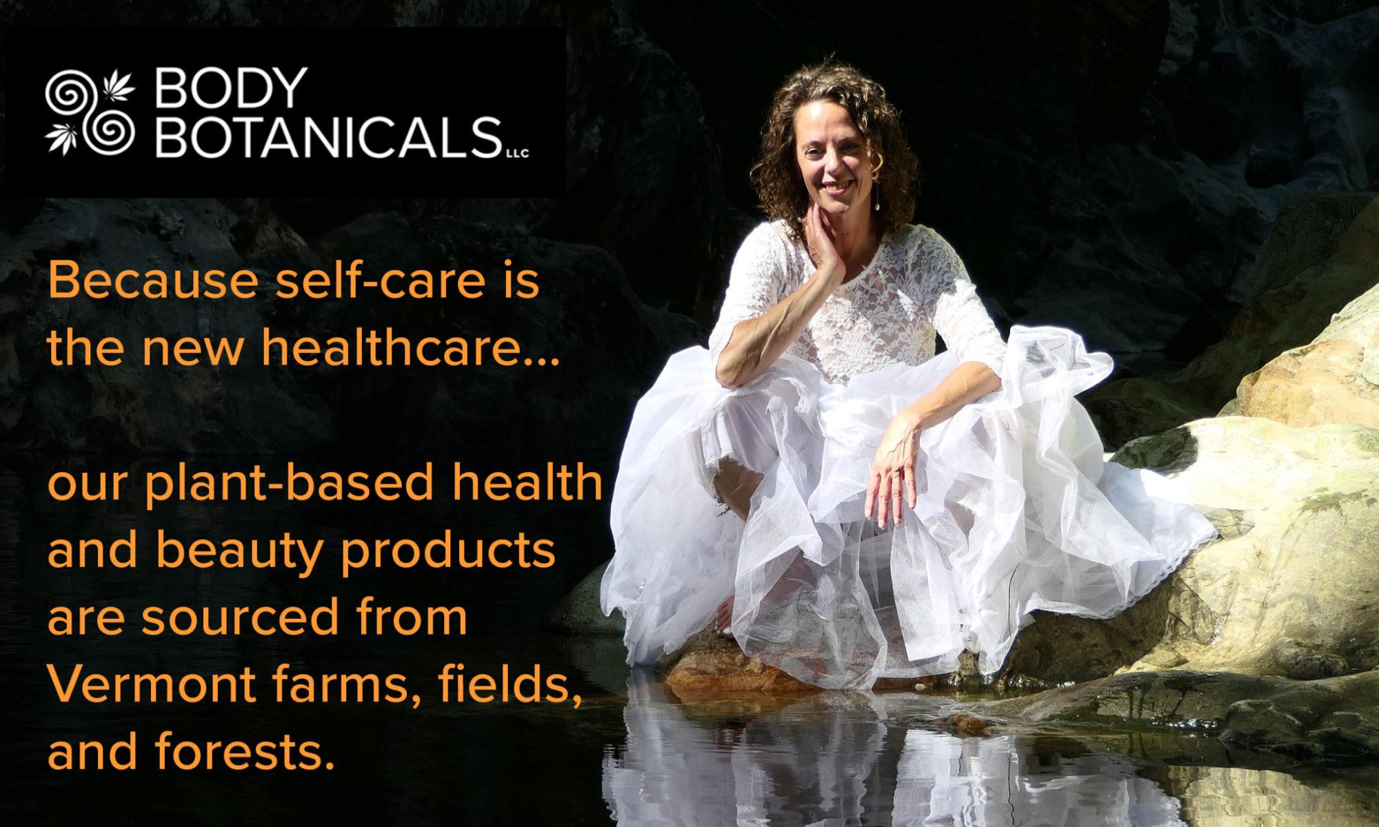 Body Botanicals, LLC